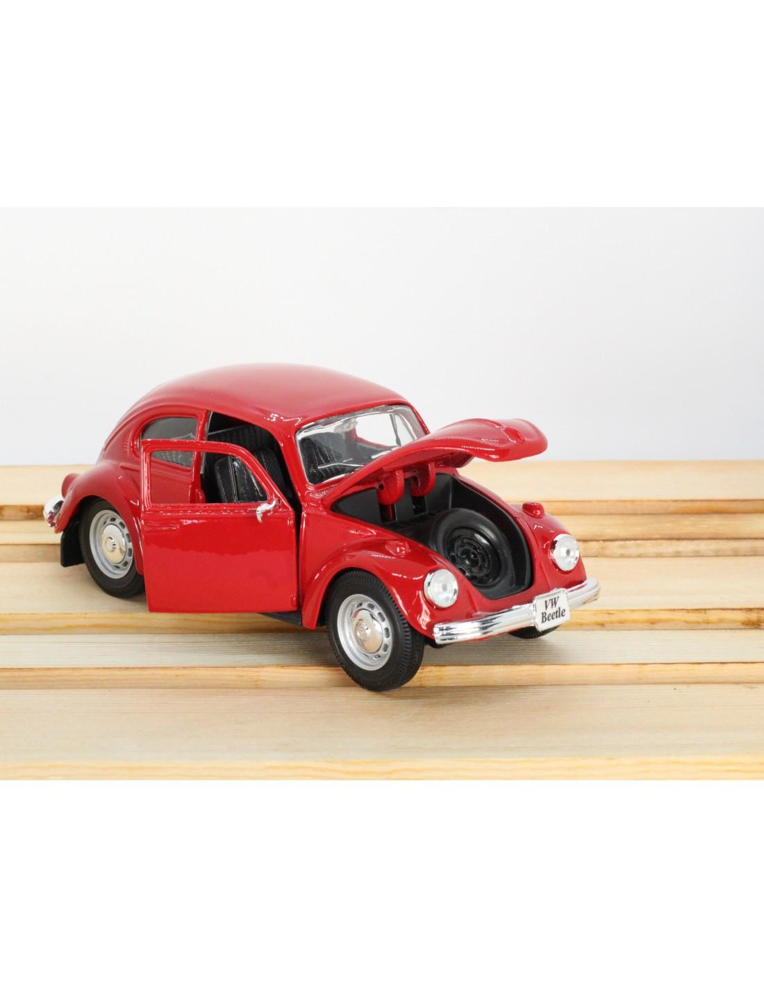 Modèle réduit Volkswagen Coccinelle - MAISTO
