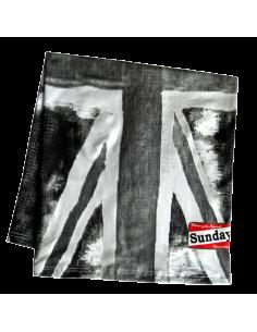 Scarf Union Black - Sunday...