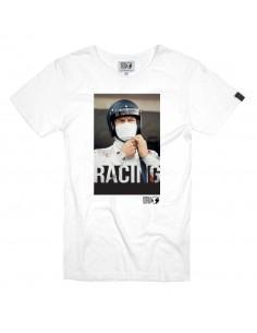 Tee-shirt 'Racing Steve...