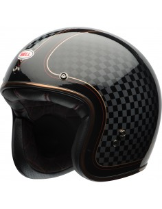 Casque Custom 500 DLX SE...